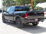 2015 Ram 1500 Crew Cab 4x4,  Pickup #R632917A - photo 2