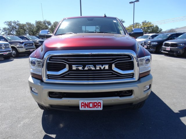 2017 Ram 2500 Crew Cab 4x4, Pickup #R634496 - photo 3