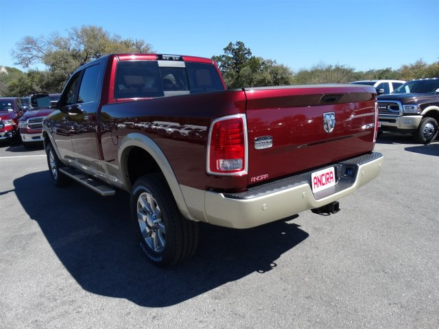 2017 Ram 2500 Crew Cab 4x4, Pickup #R634496 - photo 2