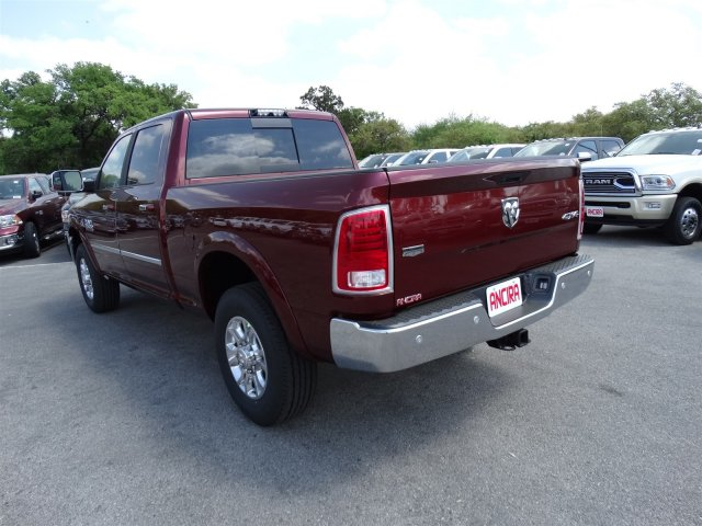 2017 Ram 2500 Crew Cab 4x4, Pickup #R648597 - photo 2