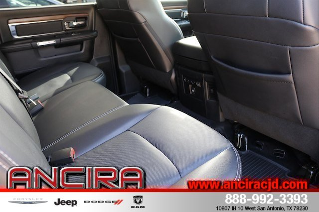 2016 Ram 1500 Crew Cab 4x4,  Pickup #R665521A - photo 24