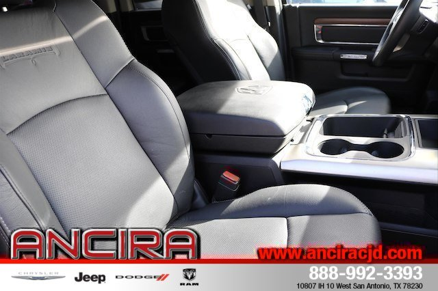 2016 Ram 1500 Crew Cab 4x4,  Pickup #R665521A - photo 27