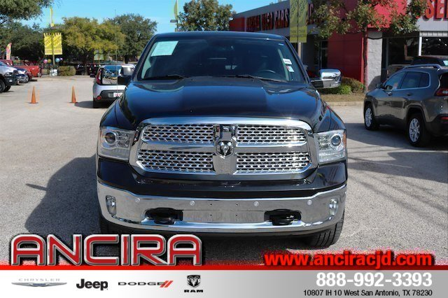 2016 Ram 1500 Crew Cab 4x4,  Pickup #R665521A - photo 7