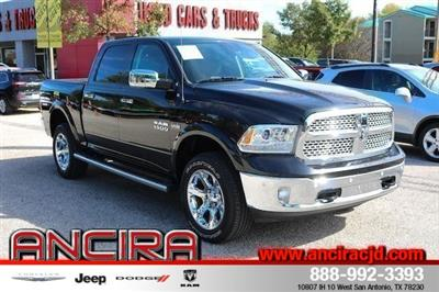 2016 Ram 1500 Crew Cab 4x4,  Pickup #R665521A - photo 6