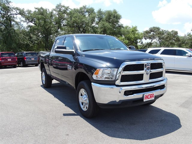 2017 Ram 2500 Crew Cab 4x4, Pickup #R667493 - photo 6