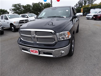 2017 Ram 1500 Crew Cab Pickup #R668636 - photo 1