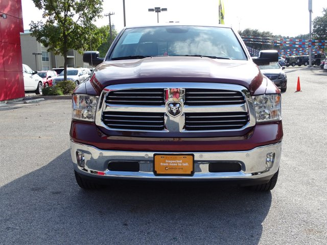 2017 Ram 1500 Crew Cab Pickup #R683719A - photo 6