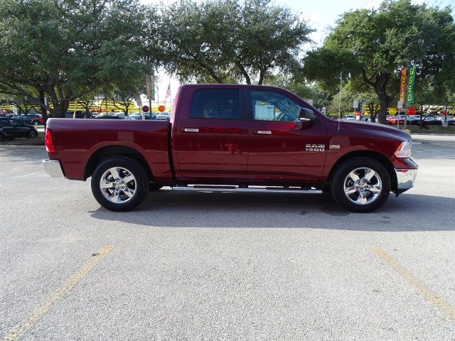 2017 Ram 1500 Crew Cab Pickup #R683719A - photo 8