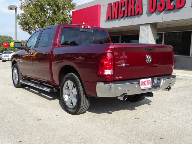 2017 Ram 1500 Crew Cab Pickup #R683719A - photo 2