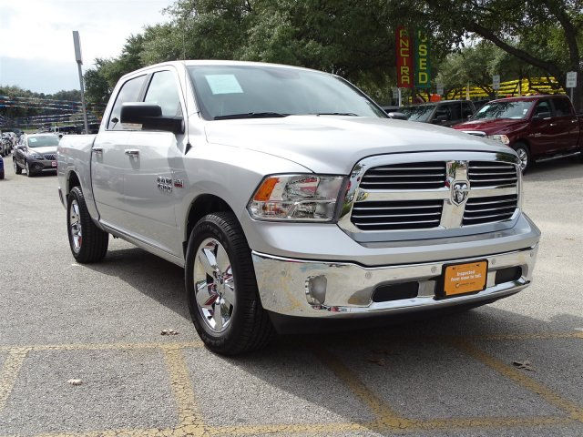 2017 Ram 1500 Crew Cab Pickup #R700912A - photo 6
