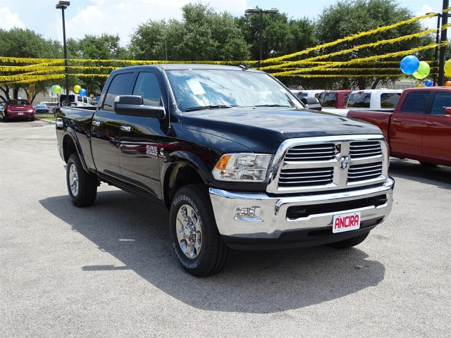2017 Ram 2500 Crew Cab 4x4 Pickup #R720350 - photo 5