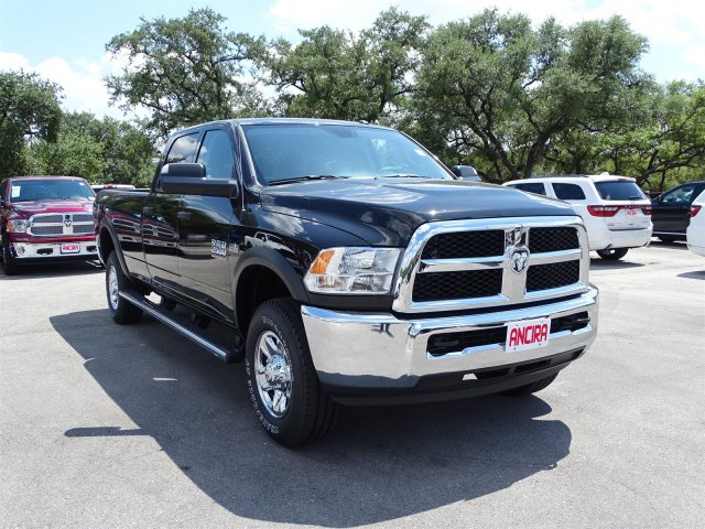 2017 Ram 2500 Crew Cab 4x4 Pickup #R732488 - photo 5