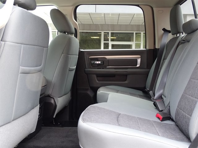 2015 Ram 1500 Crew Cab 4x4 Pickup #R733803A - photo 14