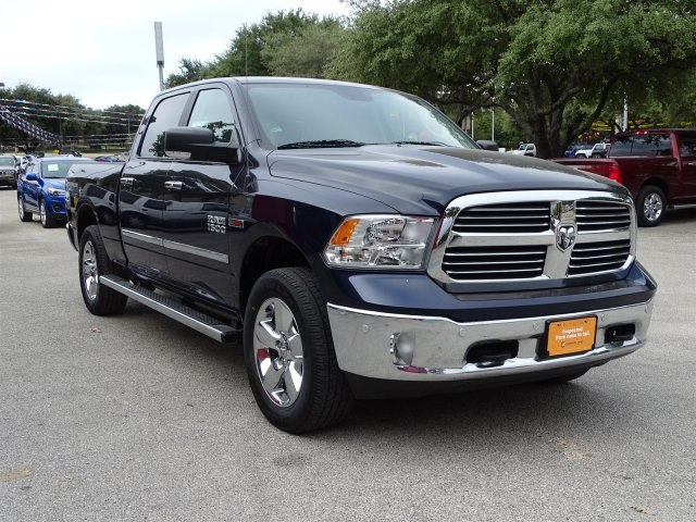 2015 Ram 1500 Crew Cab 4x4 Pickup #R733803A - photo 5