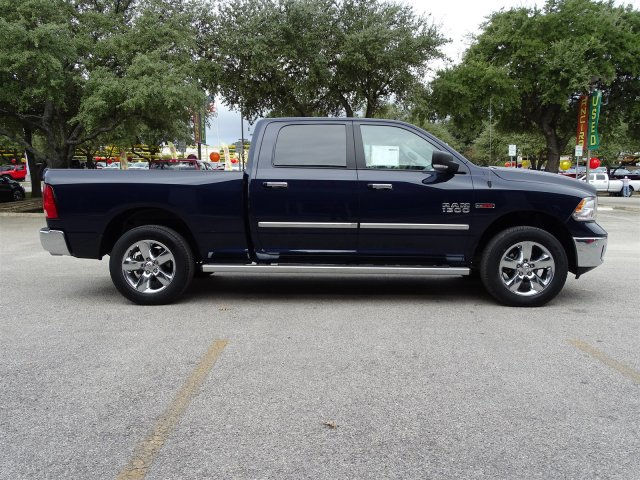 2015 Ram 1500 Crew Cab 4x4 Pickup #R733803A - photo 6