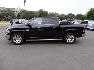 2017 Ram 1500 Crew Cab Pickup #R769284 - photo 8