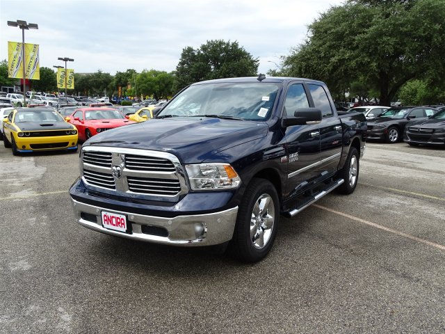 2017 Ram 1500 Crew Cab Pickup #R790059 - photo 1