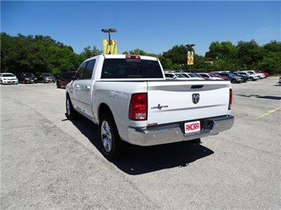 2017 Ram 1500 Crew Cab Pickup #R836153 - photo 2