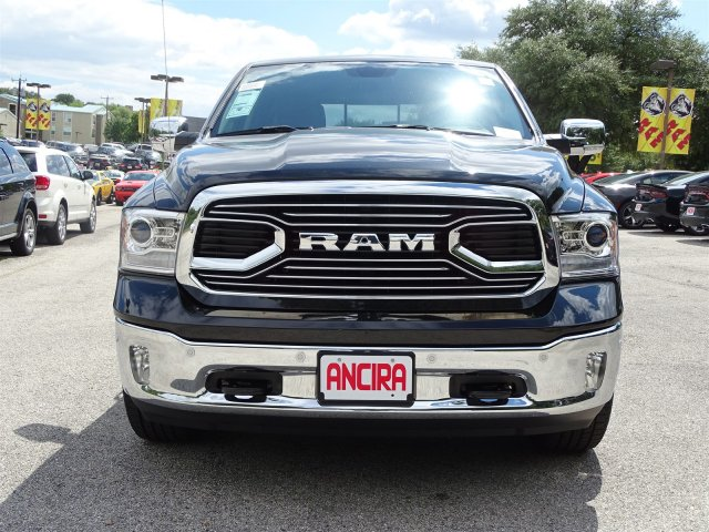 2017 Ram 1500 Crew Cab Pickup #R847928 - photo 4