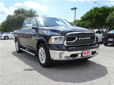 2017 Ram 1500 Crew Cab Pickup #R847928 - photo 5