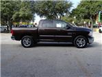 2016 Ram 1500 Crew Cab 4x4, Pickup #R873505A - photo 6