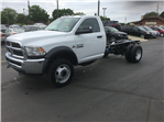2016 Ram 5500 Regular Cab DRW 4x4, Cab Chassis #16713 - photo 1
