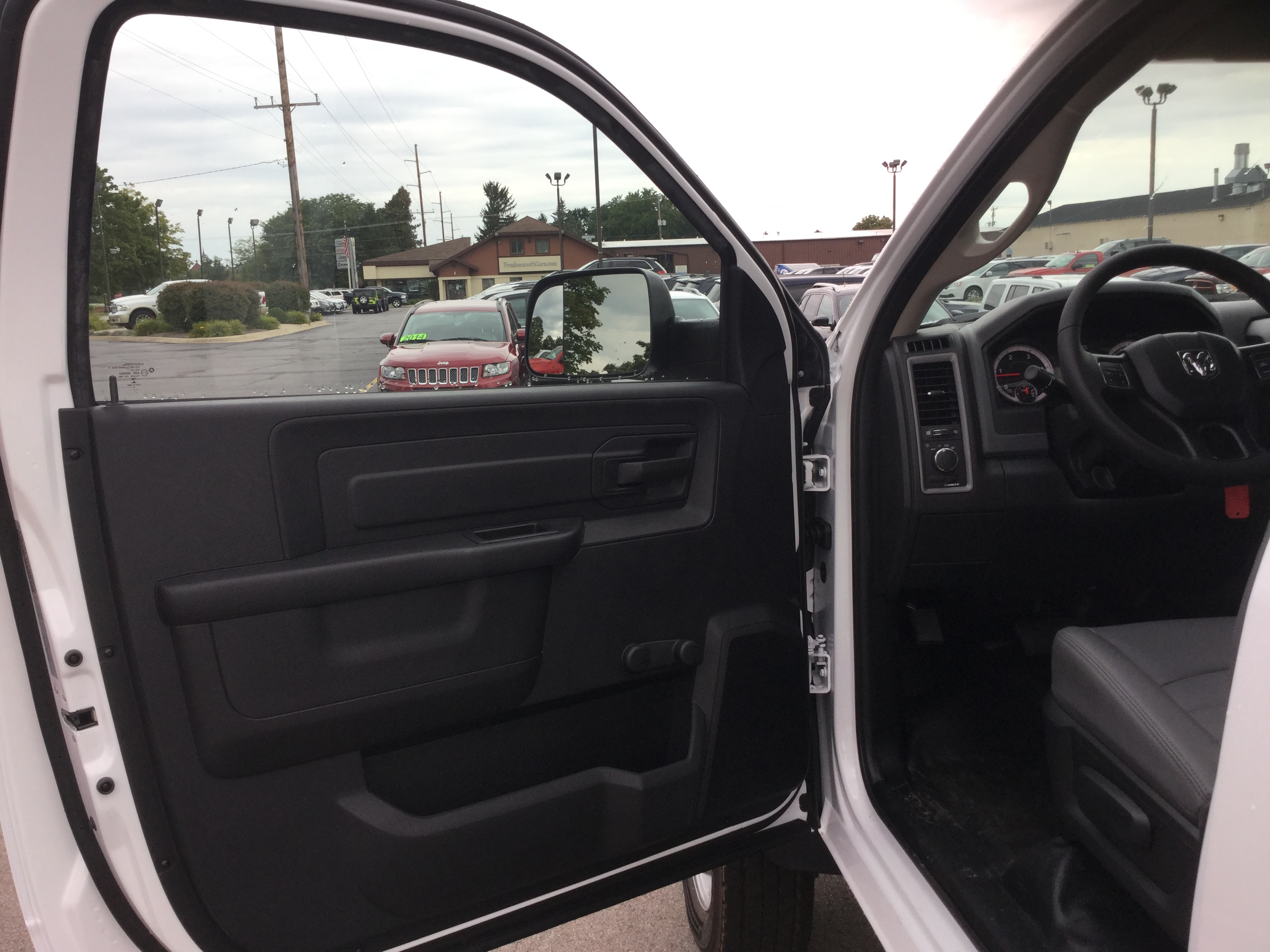2016 Ram 5500 Regular Cab DRW 4x4, Cab Chassis #16893 - photo 7
