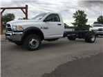 2016 Ram 5500 Regular Cab DRW 4x4, Cab Chassis #16893 - photo 1