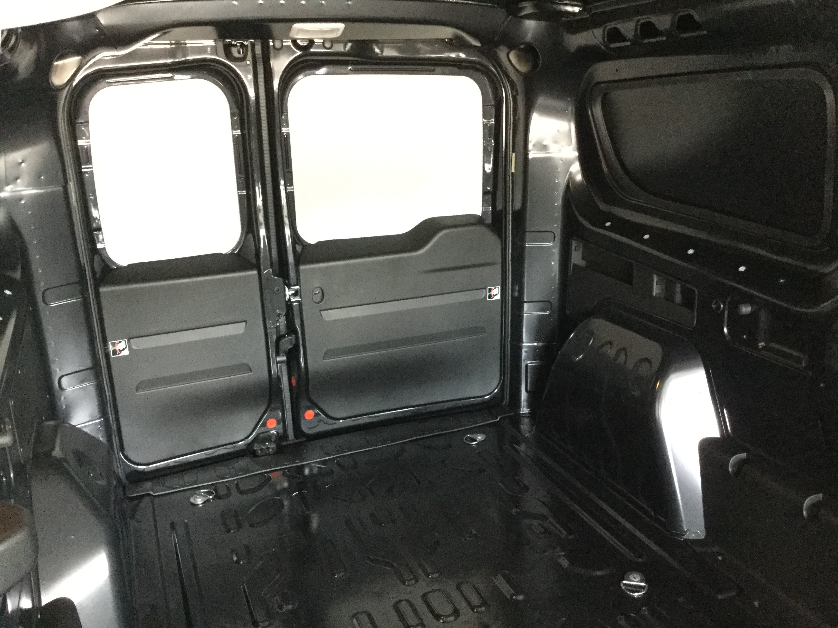 2017 ProMaster City Cargo Van #171423 - photo 11