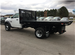 2017 Ram 5500 Regular Cab DRW 4x4, Knapheide Platform Body #17235 - photo 1