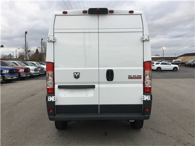 2018 ProMaster 1500 High Roof,  Empty Cargo Van #18096 - photo 4