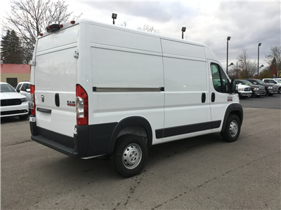 2018 ProMaster 1500 High Roof,  Empty Cargo Van #18096 - photo 5