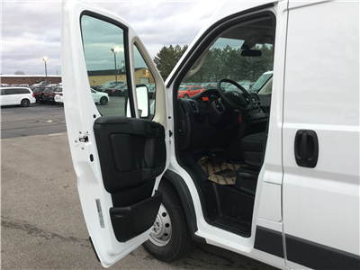 2018 ProMaster 1500 High Roof FWD,  Empty Cargo Van #18096 - photo 8