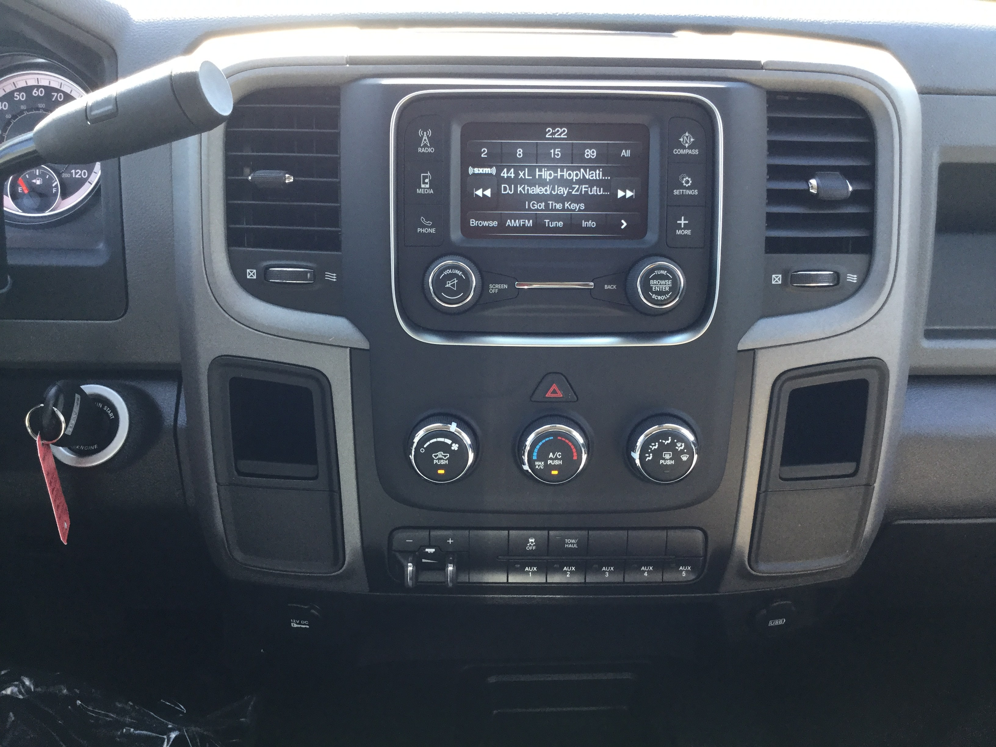 2018 Ram 2500 Crew Cab 4x4,  Pickup #181040 - photo 7