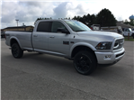 2018 Ram 2500 Crew Cab 4x4,  Pickup #181062 - photo 4