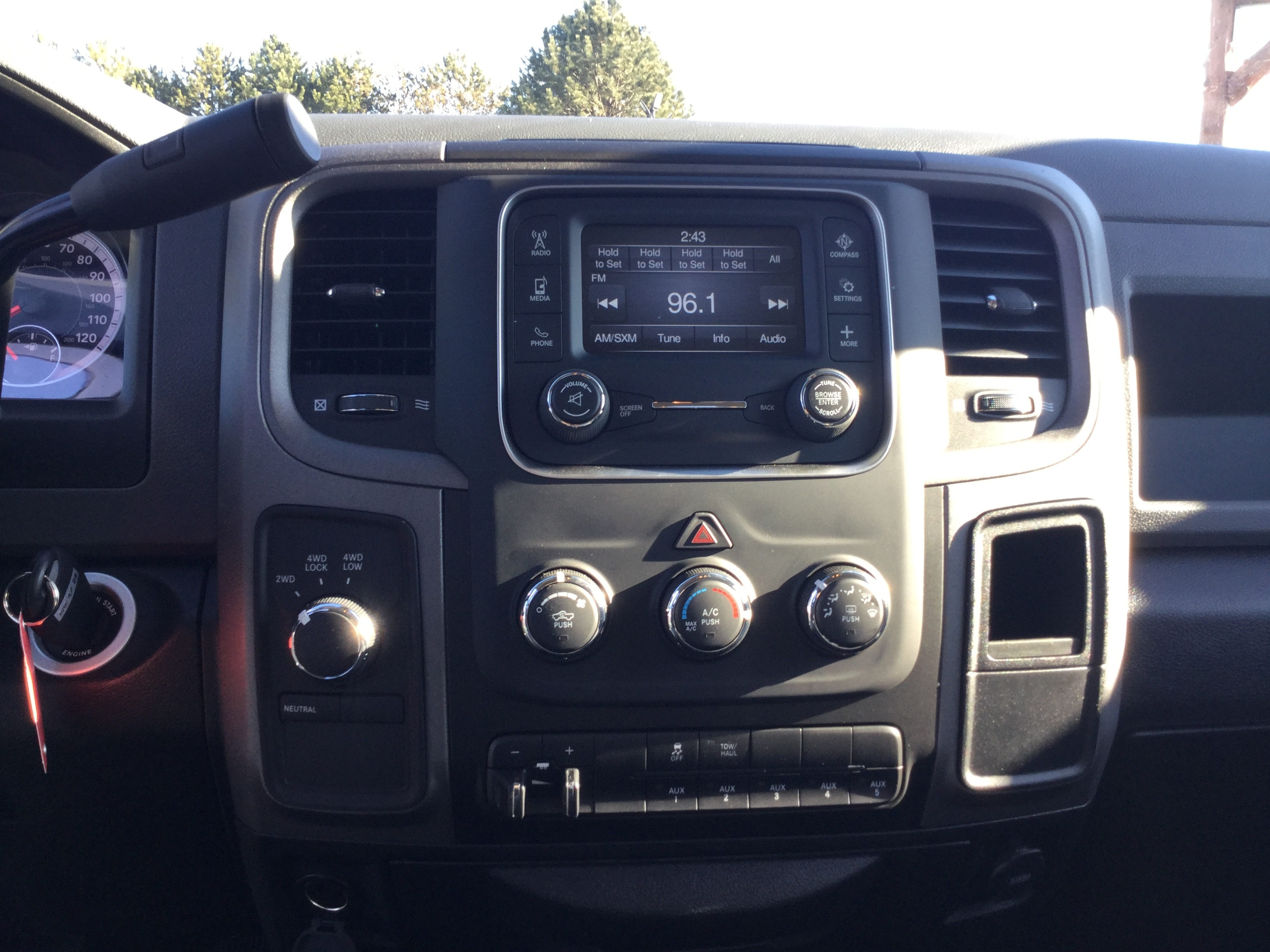 2018 Ram 2500 Crew Cab 4x4,  Pickup #181222 - photo 11
