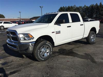 2018 Ram 2500 Crew Cab 4x4,  Pickup #181222 - photo 1