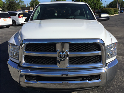 2018 Ram 2500 Crew Cab 4x4,  Pickup #18225 - photo 3