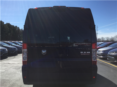 2018 ProMaster 3500 High Roof, Cargo Van #18343 - photo 6