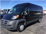 2018 ProMaster 3500 High Roof, Cargo Van #18343 - photo 1