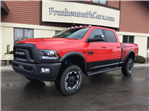 2018 Ram 2500 Crew Cab 4x4,  Pickup #18440 - photo 1
