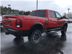 2018 Ram 2500 Crew Cab 4x4,  Pickup #18440 - photo 2