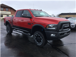 2018 Ram 2500 Crew Cab 4x4,  Pickup #18440 - photo 4
