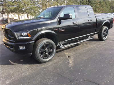 2018 Ram 2500 Mega Cab 4x4, Pickup #18500 - photo 1
