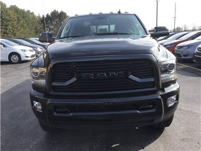 2018 Ram 2500 Mega Cab 4x4, Pickup #18500 - photo 4
