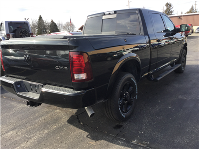 2018 Ram 2500 Mega Cab 4x4, Pickup #18500 - photo 5