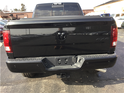 2018 Ram 2500 Mega Cab 4x4, Pickup #18500 - photo 6