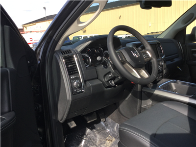 2018 Ram 2500 Mega Cab 4x4, Pickup #18500 - photo 7