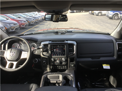 2018 Ram 2500 Mega Cab 4x4, Pickup #18500 - photo 9