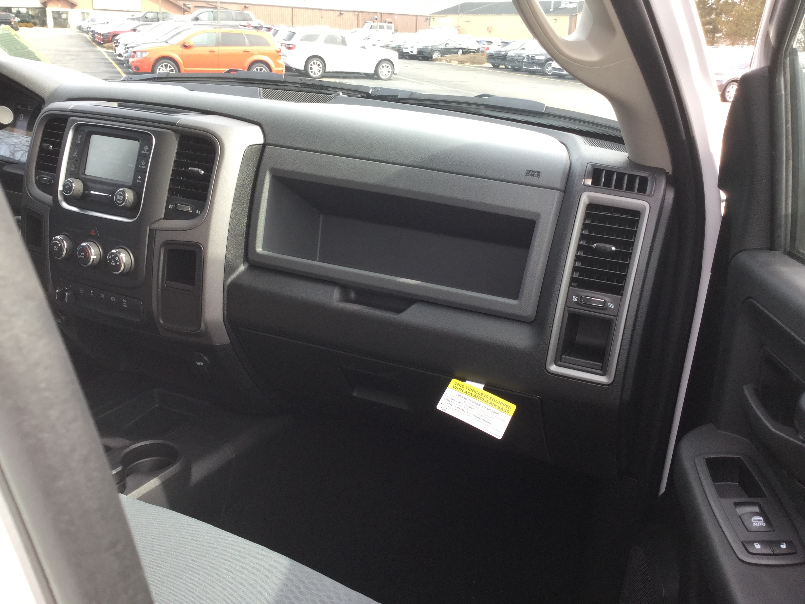 2018 Ram 3500 Crew Cab DRW 4x4,  Pickup #18506 - photo 6